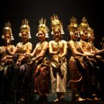 angkor dance troup